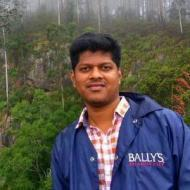 Bharath M Spring trainer in Chennai