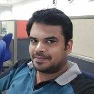 Raja Alagulakshmanan Oracle trainer in Chennai