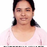 Shreesha K. photo