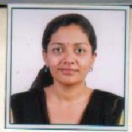 Ashwini M. photo