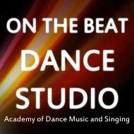 On the Beat Academy Dance institute in Ahmedabad