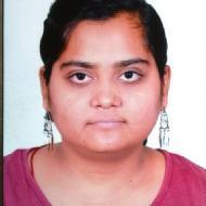 Priyanka S. Class 6 Tuition trainer in Gurgaon