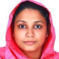 Raseena i. BSc Tuition trainer in Bangalore