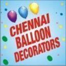 Chennai Balloon Decorators photo