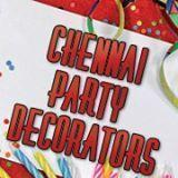 Chennai Party Decorators photo