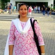 Aisha P. Art and Craft trainer in Chandigarh