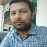 Avnish K. Gazipur Engineering Entrance trainer in Noida