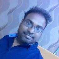 Karthik A BCom Tuition trainer in Chennai