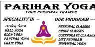 Parihar Yoga photo