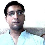 Rahul Mahajan C++ Language trainer in Delhi
