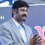 Charles Moses Soft Skills trainer in Chennai