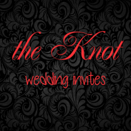 The Knot Custom Invitations photo