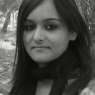 Natisha D. Class 11 Tuition trainer in Ahmedabad