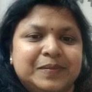 Nupur G. Class 6 Tuition trainer in Kolkata