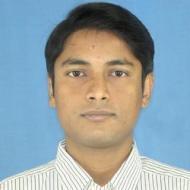 Kausik Das Engineering Entrance trainer in Kharagpur