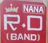 R D Band photo