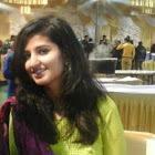 Parul P. Italian Language trainer in Delhi