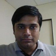 Bhavin Sheth Oracle trainer in Pune