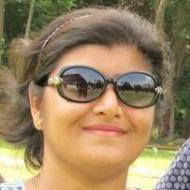 Mousumi S. French Language trainer in Chennai
