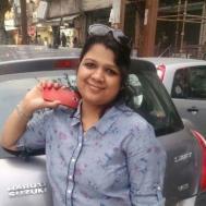 Kirti G. Art and Craft trainer in Delhi