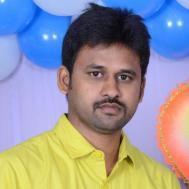 Ramesh Thotakura Engineering Entrance trainer in Hyderabad