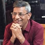 Dr. Arun B. IELTS trainer in Bangalore