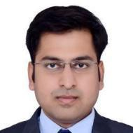 Garvit Aggarwal Class 11 Tuition trainer in Faridabad