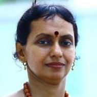 Shailini S. Behavioural trainer in Chennai
