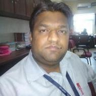 Harish Jangam Class 11 Tuition trainer in Jaipur