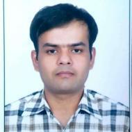 Kumar Vaibhav IELTS trainer in Delhi