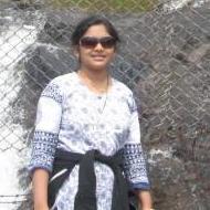 Shital Jadhav Angular.JS trainer in Pune