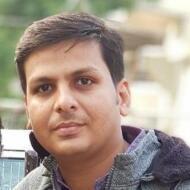 Brijesh Soni Microsoft SharePoint trainer in Ahmedabad