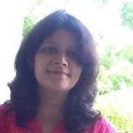 Bharani R. Painting trainer in Mumbai