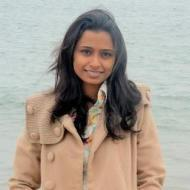 Swetha S. HTML trainer in Chennai