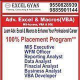 Excel Gyan Class 11 Tuition institute in Hyderabad