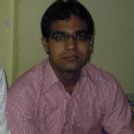 Vivek Singh Medical Entrance trainer in Jaipur