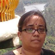 Vijaya B. photo