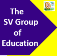 The S V Group of Education photo