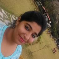 Simar K. LLB Tuition trainer in Delhi