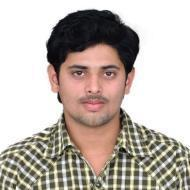 Karthik P German Language trainer in Chandigarh