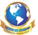 Sathya Ias Academy photo