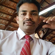 Ganeshan G Class 8 Tuition trainer in Mysore