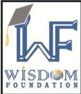 Wisdom Foundation MCom Tuition institute in Tirupur