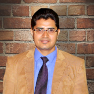 Sonu P. Microsoft Excel trainer in Gurgaon