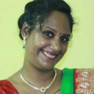 Kavithayini K. photo