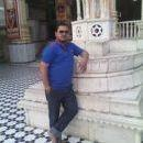 Robbin Pandey photo