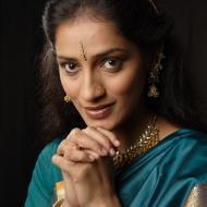Astha K. Dance trainer in Pune