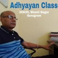 Manoj Kumar Mishra Class I-V Tuition trainer in Gurgaon