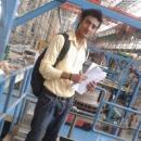 Mohit Suthar photo