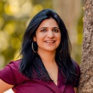 Parul S. Behavioural trainer in Pune
